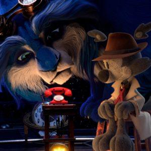 festival fear no film animación blue malone