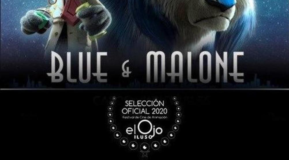 festivales animación blue malone
