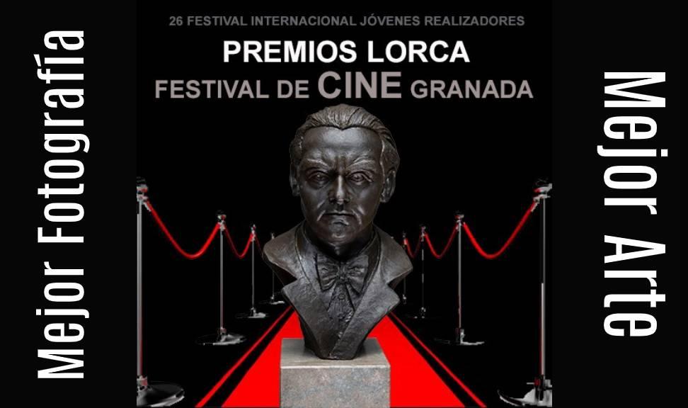 festival animación granada lorca blue malone