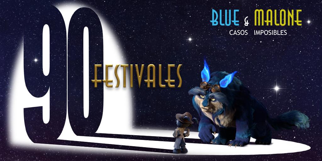 noventa festivales blue y malone